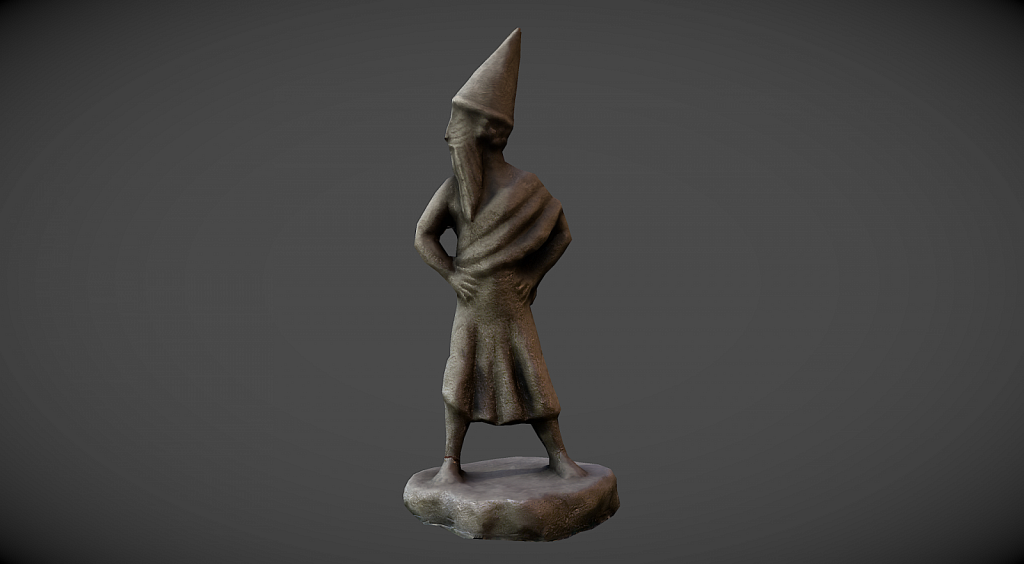 Fit gnome